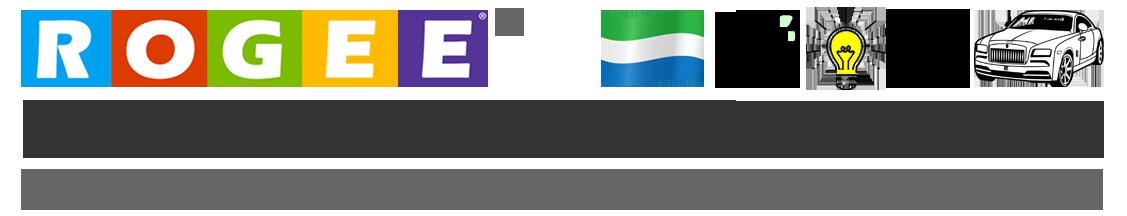 ROGEE Sierra Leone Statups Companies